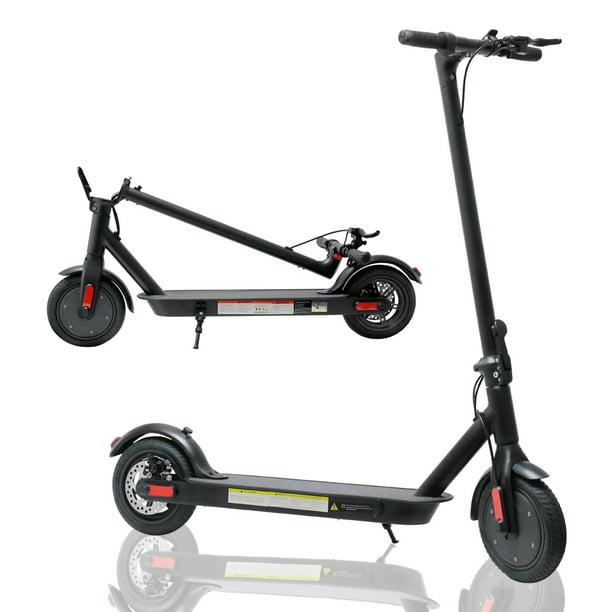 NHT Adult Electric Scooter Portable Kick Scooter Foldable Commuter  Lightweight - Walmart.com - Walmart.com
