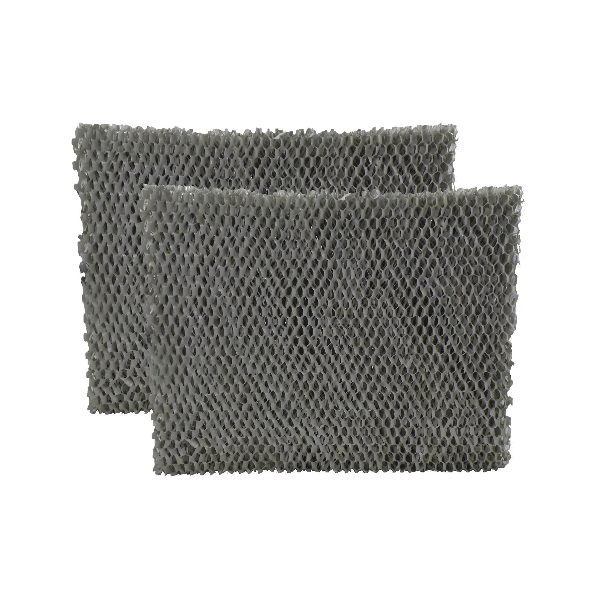 2 PACK Aprilaire 700, 760, 760A, 768 Humidifier Filter Replacement by Air Filter Fac...