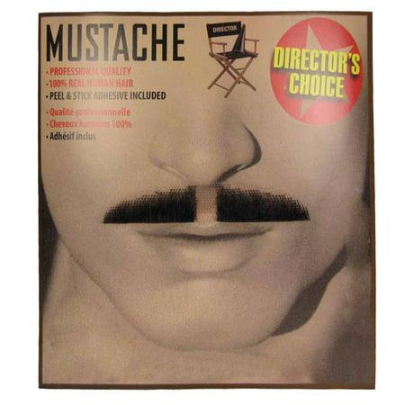 Adult Men's Black Zorro Costume Mustache](Zorro Custome)