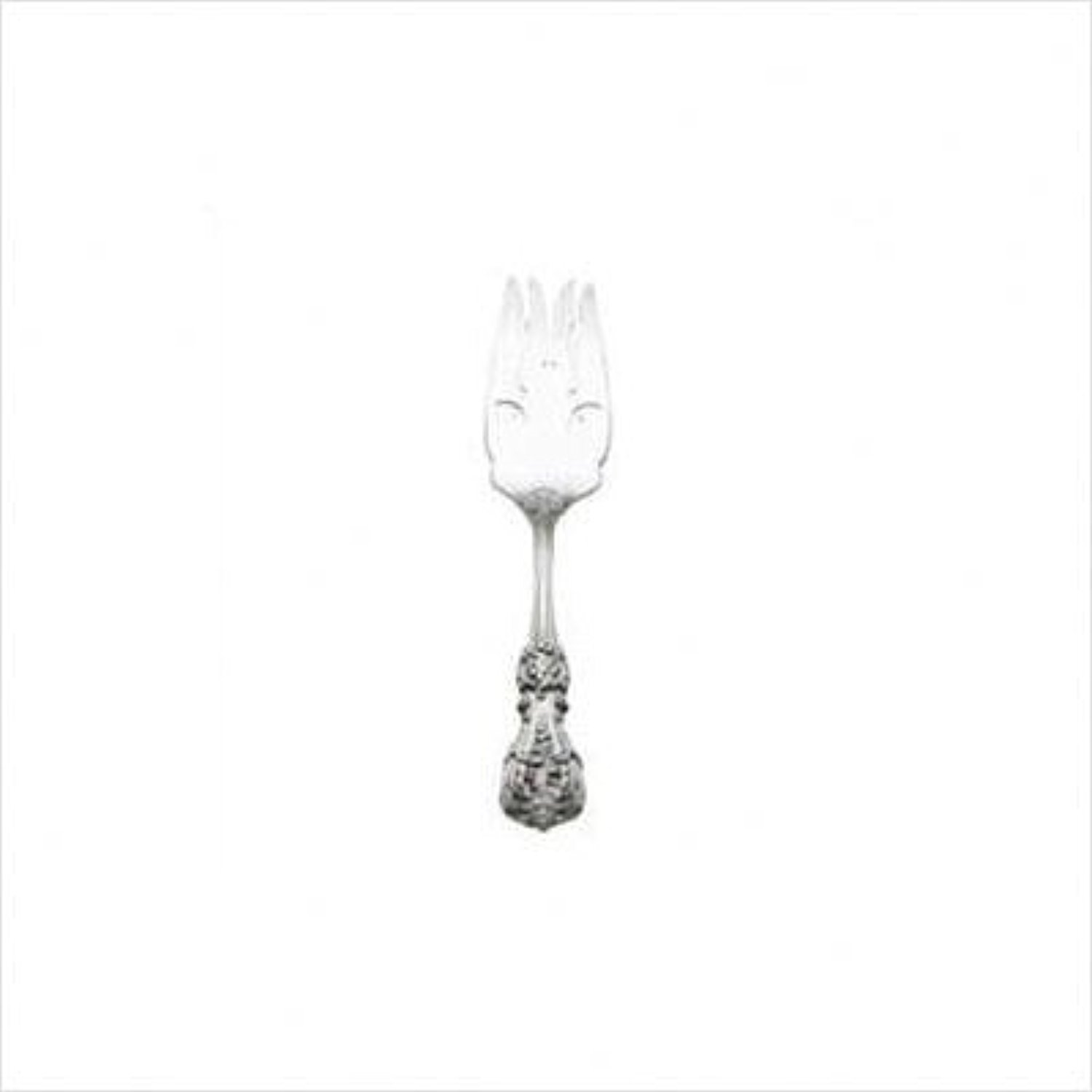 Reed & Barton Francis I Sterling Cold Meat Fork