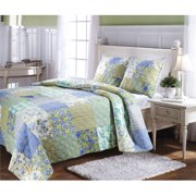 Global Trends Keira Quilt Set