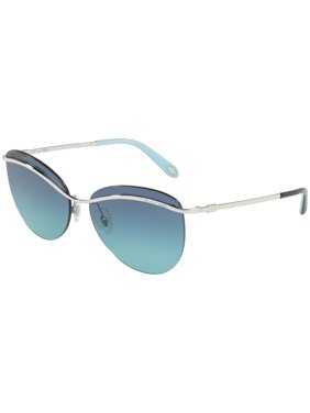 5754f2eb501 Product Image Tiffany 0TF3057 SILVER Woman Sunglasses