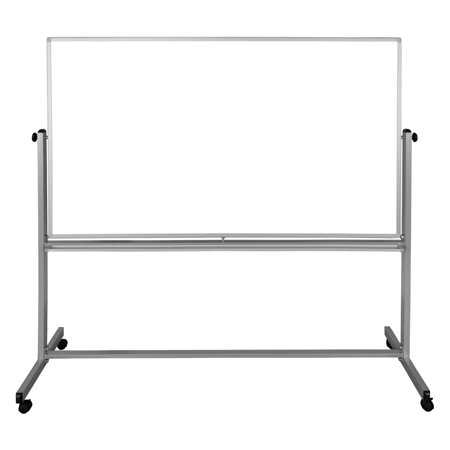 Euro Reversible Board - Luxor Reversible Magnetic Whiteboard