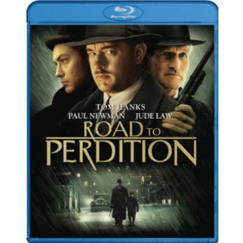 Road To Perdition (Blu-ray) (Widescreen)