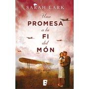 Una promesa a la fi del món (Núvol blanc 4) - eBook