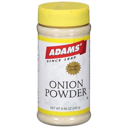 Adams Onion Powder Spice, 240g