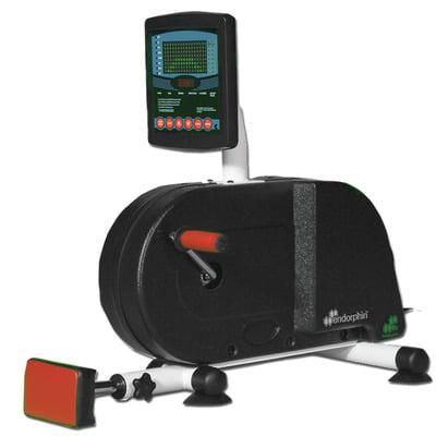Endorphin 300-e1 arm exerciser, bi-directional, comfort grip FAB103600