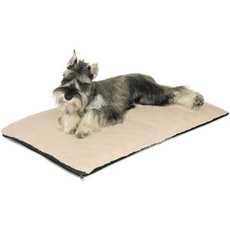 K&H Pet Products Ortho Thermo-Bed Medium Fleece 17u0022 x 27u0022 6W