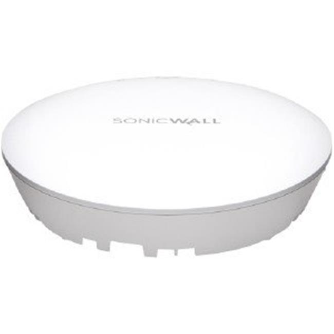 SonicWall 01-SSC-2481 432i 1.69GB Wireless Access Point Secure Upgrade Plus with 3 Year Activation & 24 x 7 Support - image 1 de 1