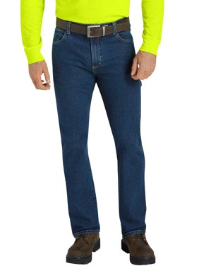 Genuine Dickies Men's Flex Denim Carpenter Jean