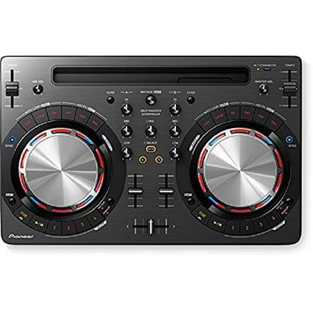 Pioneer Pro DJ DDJ-WeGO3-K DJ Controller (Dj Controller Pioneer Ddj Sr)