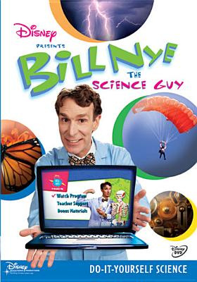 Bill Nye the Science Guy : Do-It-Yourself Science by DISNEY EDUCATION PRODUCTIONS