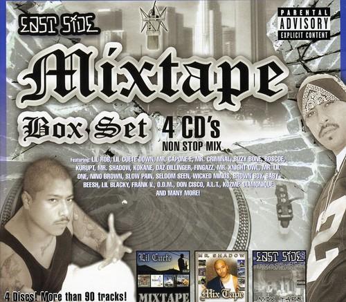 Mixtape Box Set (explicit)