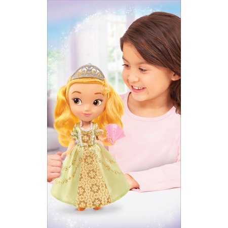 Sofia the First Royal Dolls - Amber (Sofia The First Friends)