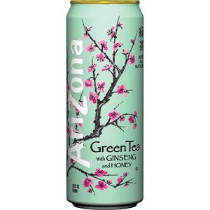 Arizona Az.xsweet Green Tea 23.5fo