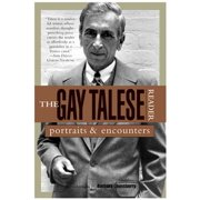 The Gay Talese Reader : Portraits and Encounters