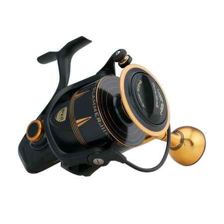 Penn Spinning Fishing Reel - PENN Slammer III Spinning Fishing Reel