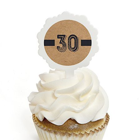 30th Milestone Birthday