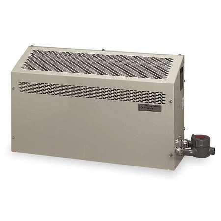 Hazardous Location Wall Heater,208V QMARK ICG18081