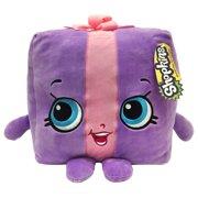 Shopkins Miss Pressy Soft Pillowtime Snuggle Plush Pal 12x12x12 - NEW