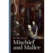 Mischief and Malice - eBook