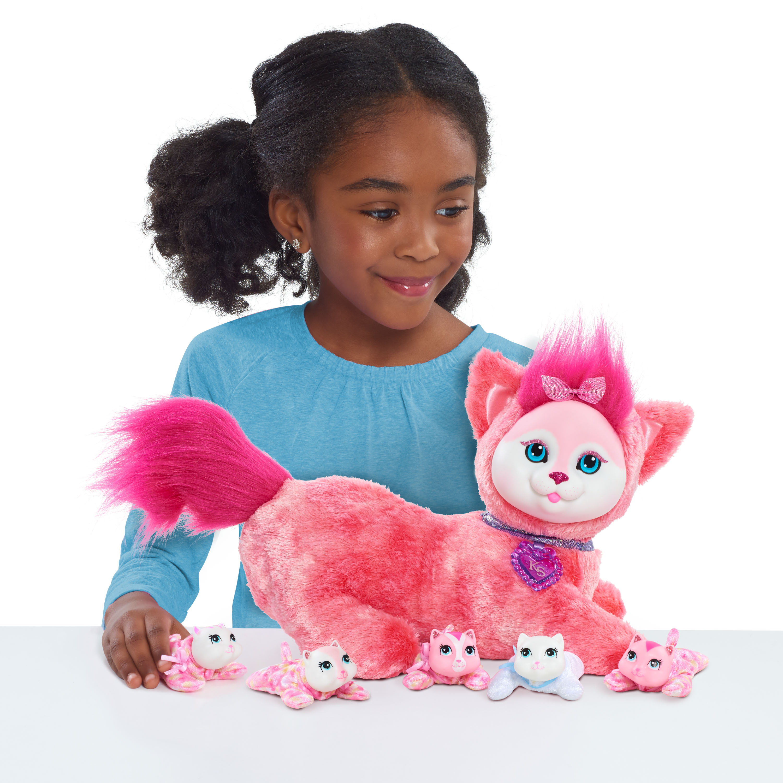 Kitty Surprise Plush Kiki by Just Play