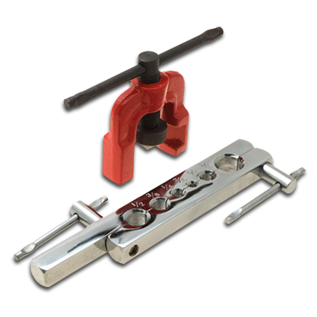 Air-condition Automobile Brake Tubing Flaring Tool (UK Model)