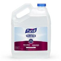Purell Foodservice Surface Sanitizer, Fragrance Free, 4 Gallons