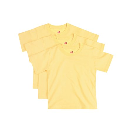 Baby Toddler Short Sleeve Tee - 3-pack ()