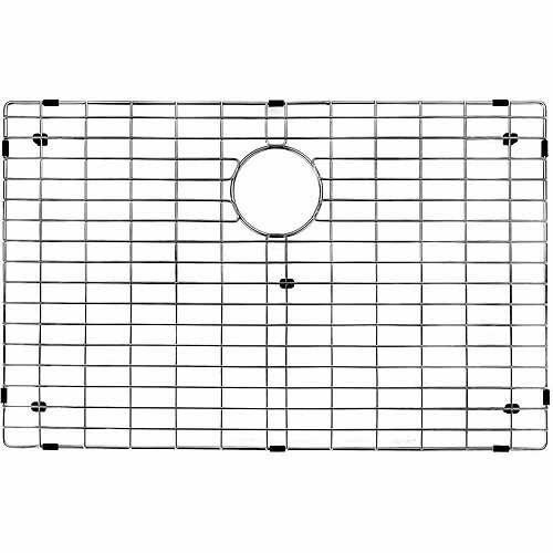 """Vigo Kitchen Sink Bottom Grid, 27"""" x 16"""