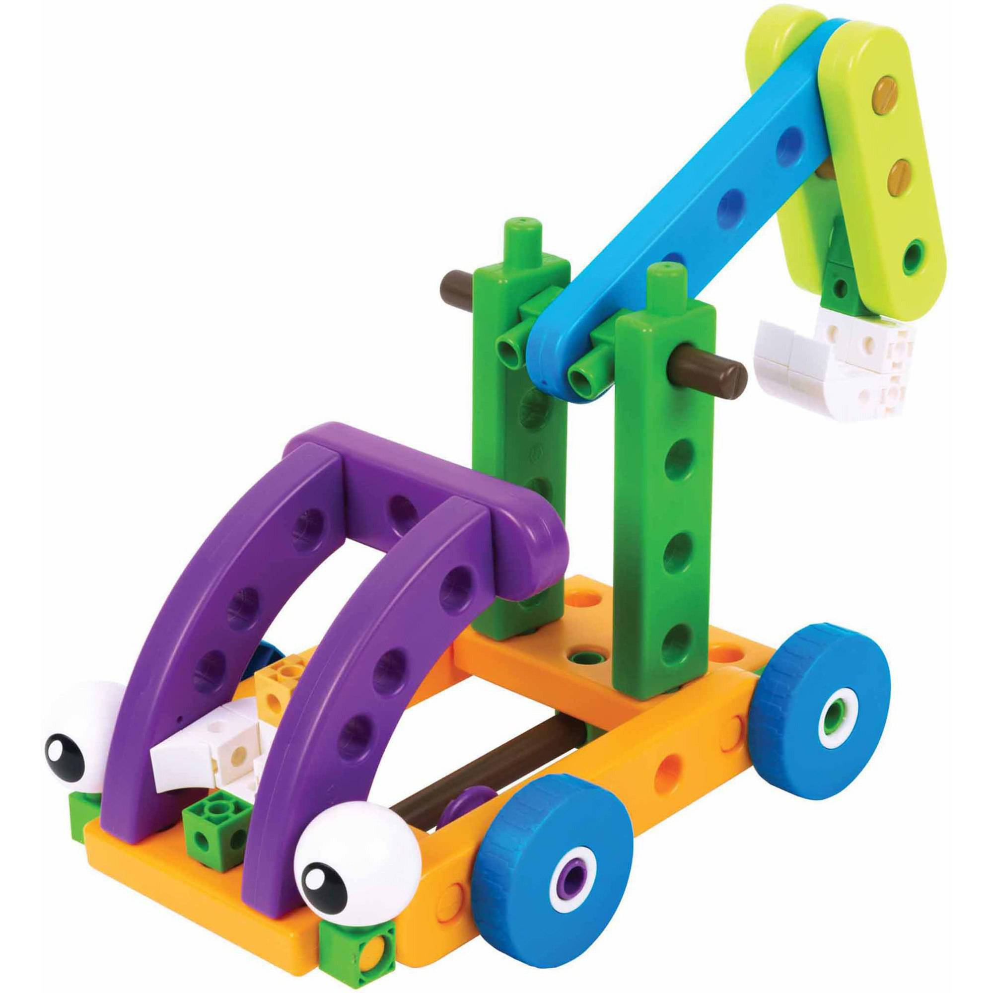 Thames and Kosmos Kids First Automobile Engineer Science