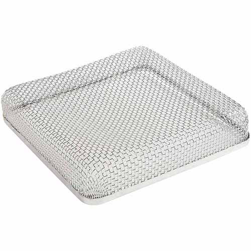 Camco Flying Insect Screen, WH400, Sub, 6 Gal, FlushMount
