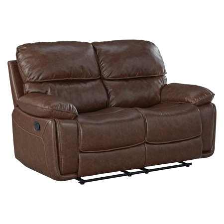 Standard Manufacturing Co. inc. Colson Manual Motion Loveseat ()