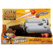 Pocket Popper, Double Shot