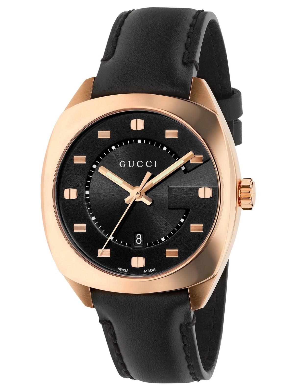 GG2570 Rose Gold-Tone Women's Watch, YA142407