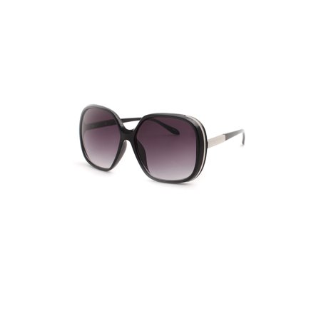 Women's Oversized Sunglasses P4004