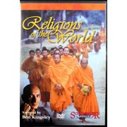 Religions of the World DVD by