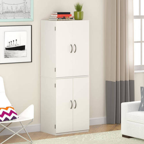 Mainstays Storage Cabinet, Multiple Finishes
