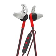 Bluetooth Sport Buds, Red/Black