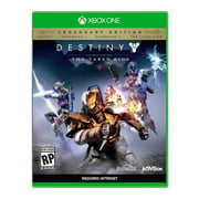 Activision Destiny: The Taken King - Legendary Edition - Action/adventure Game - Xbox One (87450)