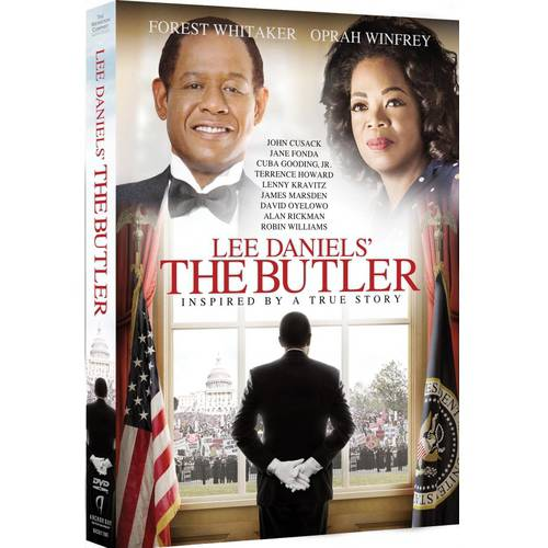 Lee Daniels' The Butler (With INSTAWATCH) (Widescreen)