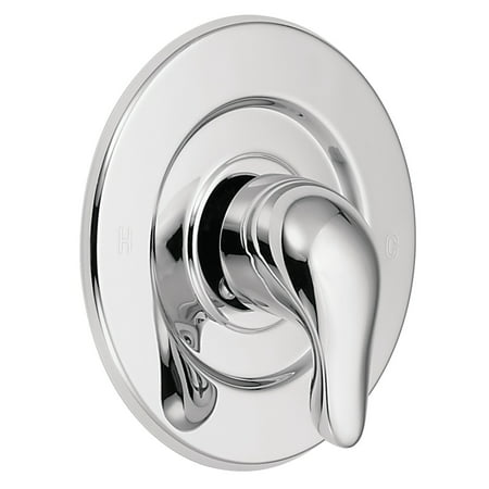 Moen TL470 Single Handle M-PACT Pressure Balanced Valve Trim Only from the Chateau Collection