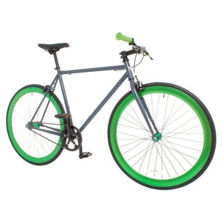 Vilano Rampage Fixed Gear Bike Fixie Road Bike ()