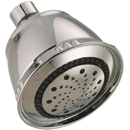 Delta 75565SN140 Universal Showering 5-Spray Massage Showerhead - Satin Nickel