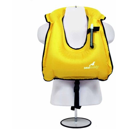 SealBuddy Adult Life Free-Diving Snorkeling Vest