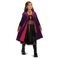 Disney Frozen 2 Girl's Anna Classic Toddler Halloween Costume