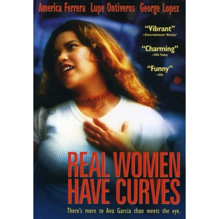 Real Women Have Curves  Widescreen