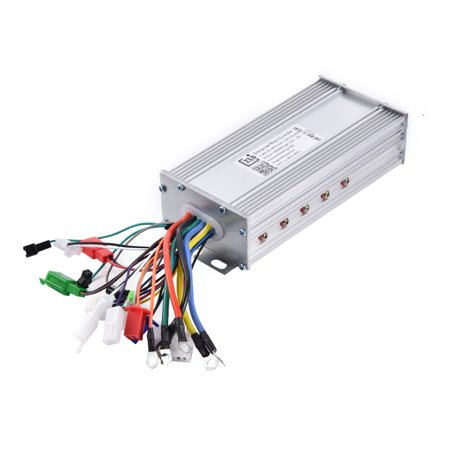 Lv. life 36V/48V 1000W Brushless Motor Sine Wave Controller for Electric Bicycle Scooter, Electric Brushless Controller,Motor -