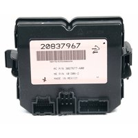 ACDelco 20837967 Rear Liftgate Control Module