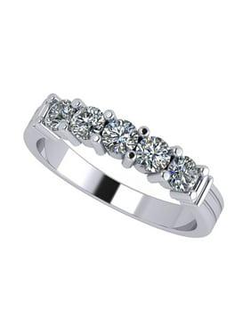 ae5a126b52b60 NANA Fine Rings - Walmart.com